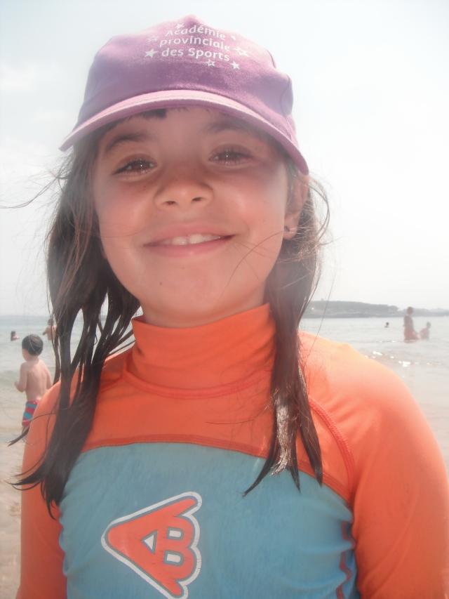 surf chick sardinero